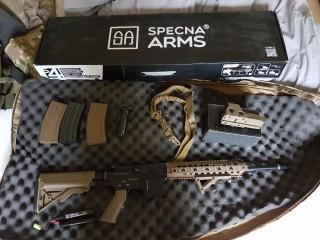 SPECNA ARMS SA-B03 (ASCU2 Gen.4+ version)