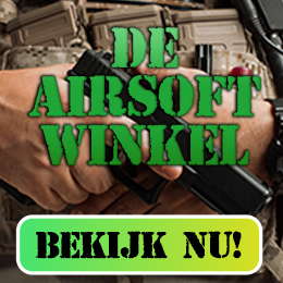 De Airsoft Winkel