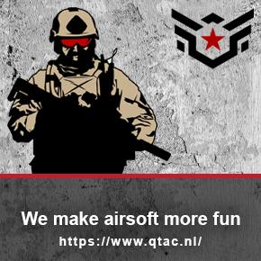 QTAC Airsoft