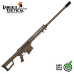 Lancer Tactical Sniper