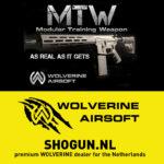 wolverine airsoft nederland
